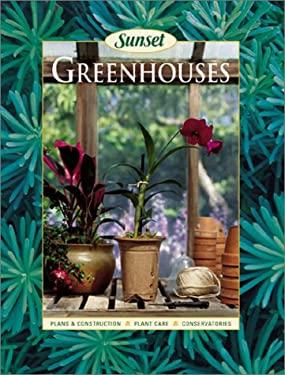 Greenhouse Gardening 9780376032645