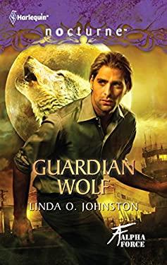 Guardian Wolf 9780373618651