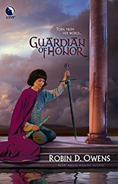 Guardian of Honor 9780373802159