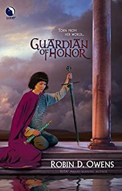 Guardian of Honor 9780373802159