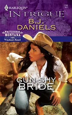 Gun-Shy Bride 9780373694655