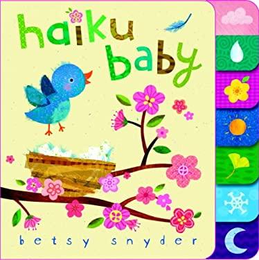 Haiku Baby 9780375843952