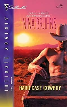 Hard Case Cowboy 9780373274550