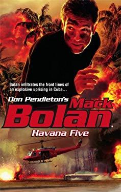 Havana Five 9780373615247