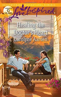Healing the Doctor's Heart 9780373877478