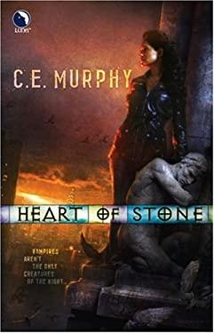 Heart of Stone 9780373802920
