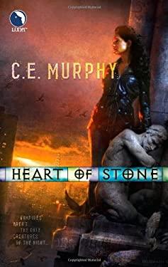 Heart of Stone 9780373803101