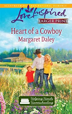 Heart of a Cowboy 9780373814879