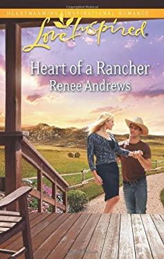 Heart of a Rancher 9780373877966