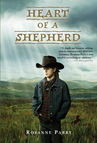 Heart of a Shepherd 9780375848032