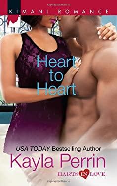Heart to Heart 9780373862641