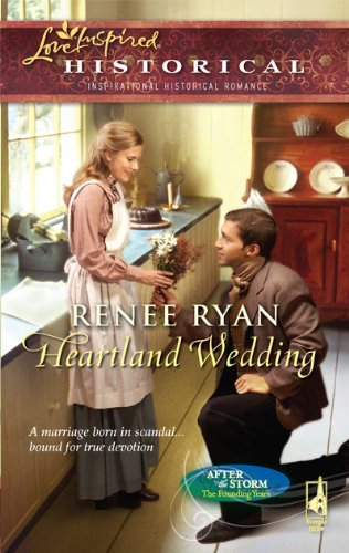 Heartland Wedding 9780373828296