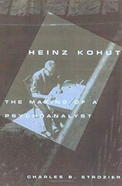 Heinz Kohut 9780374168803