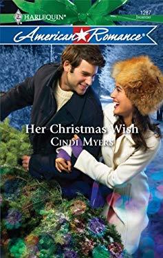 Her Christmas Wish 9780373752911