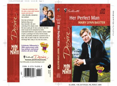 Her Perfect Man 9780373763283