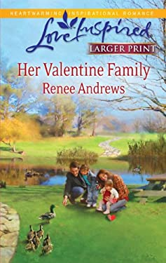 Her Valentine Family 9780373815319
