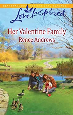 Her Valentine Family 9780373876532