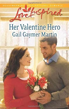 Her Valentine Hero 9780373877959