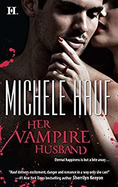 Her Vampire Husband 9780373774999