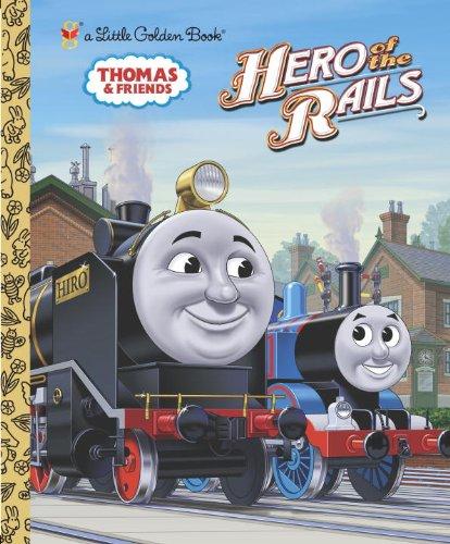 Hero of the Rails (Thomas & Friends) 9780375859502