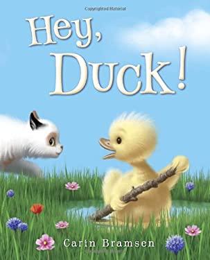 Hey, Duck! 9780375869907