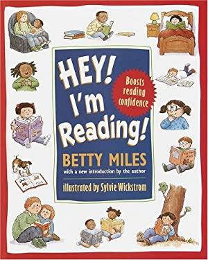 Hey! I'm Reading! 9780375914201