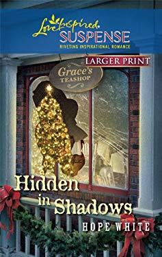 Hidden in Shadows 9780373674404