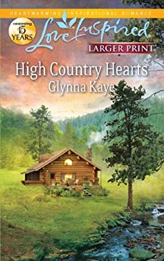 High Country Hearts 9780373816101