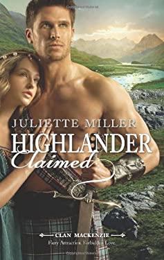Highlander Claimed 9780373777594