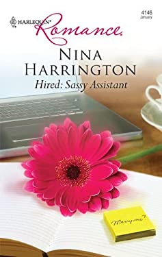 Hired: Sassy Assistant 9780373176366