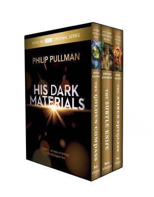 His Dark Materials 3c Box Set 9780375823367