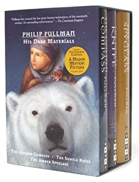 His Dark Materials: The Golden Compass/The Subtle Knife/The Amber Spyglass 9780375842382
