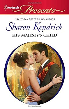 His Majesty's Child 9780373129720