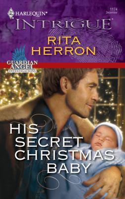 His Secret Christmas Baby 9780373694419