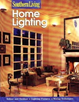 Southern Living Home Lighting 9780376090621