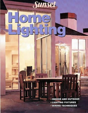 Sunset Home Lighting 9780376013088