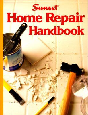 Home Repair Handbook 9780376012562