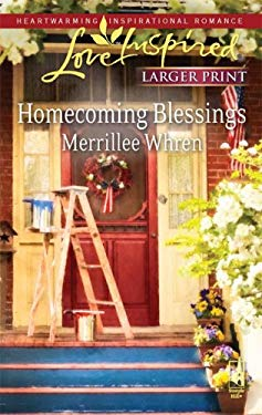 Homecoming Blessings 9780373814039