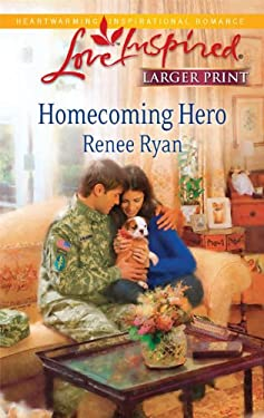 Homecoming Hero 9780373814954
