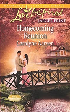 Homecoming Reunion 9780373816675