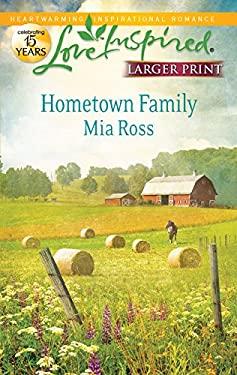 Hometown Family 9780373816231