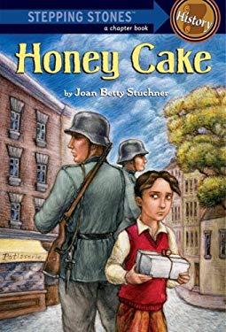 Honey Cake 9780375851902