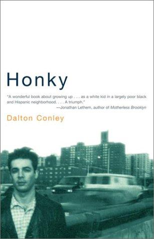 Honky 9780375727757