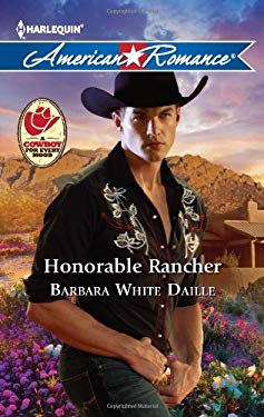 Honorable Rancher 9780373754205