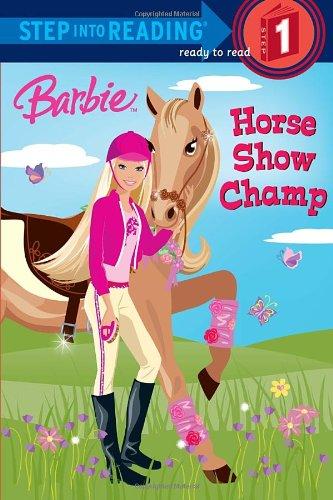 Barbie - Horse Show Champ
