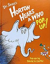 Horton Hears a Who Pop-Up! 1119524