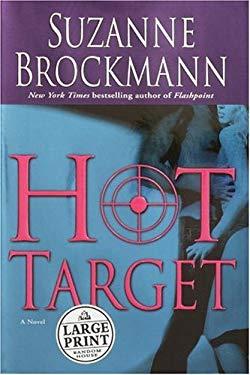 Hot Target 9780375433948