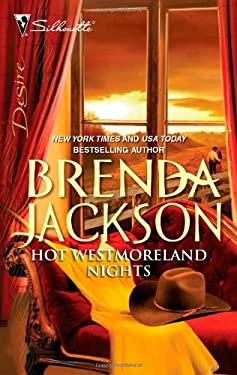 Hot Westmoreland Nights 9780373730131