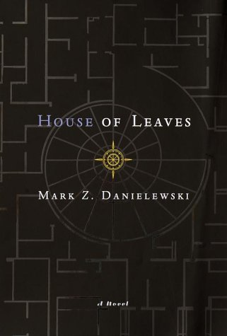 House of Leaves: The Remastered, Full-Color Edition 9780375420528