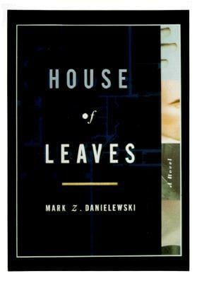 House of Leaves 9780375703768